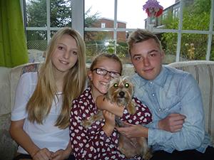 Bella-Family