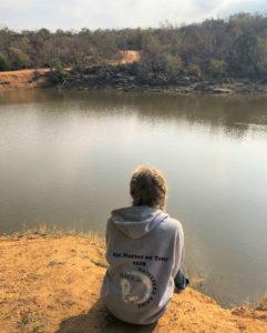 Alicia in Africa