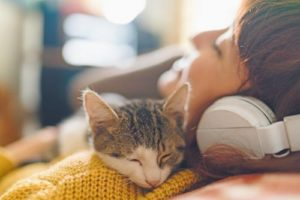 International day of happiness – how pets contribute to our Mental Wellbeing